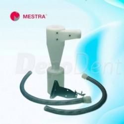 Cemento Maxcem Elite Blanco Jeringa 2X5Gr +Puntas de KERR
