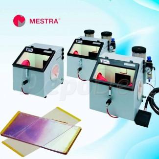 Discos CAD/CAM Blanks Cera Yeti Dental Ø98.5 12mm