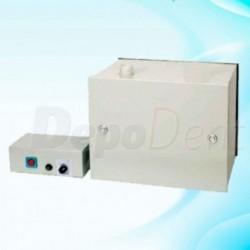 Cubetas desechables de plástico reposiciones