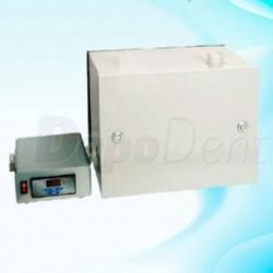 Set de pulido Hatho para resinas prótesis estándar