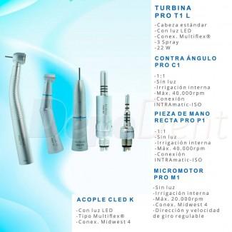 GRANDIO nano-híbrido universal VOCO Jeringa 4g. A3.5