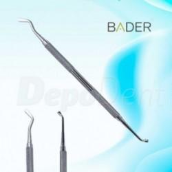 Fresas de diamante para laboratorio 850HP