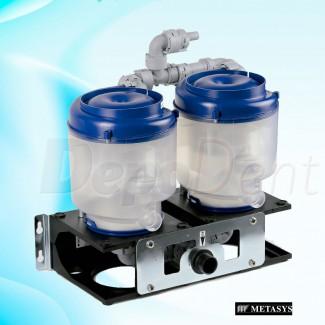 GRANDIO SO composite nano-híbrido de VOCO CAP 16x0.25gr
