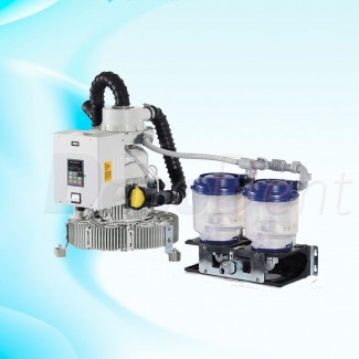 AFFINIS Black edition System 360 HEAVY body material para cubeta