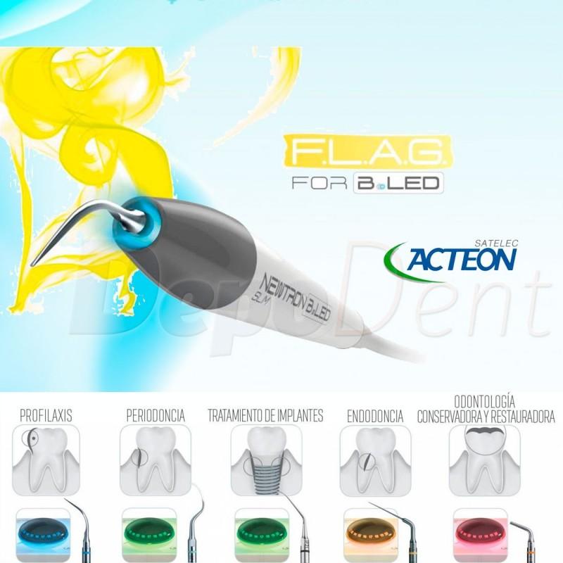 Unidad dental Flex-Up