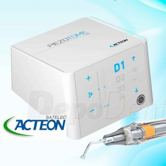 sillón dental Flex-Up