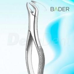 Fresa de carburo de tungsteno tipo EX