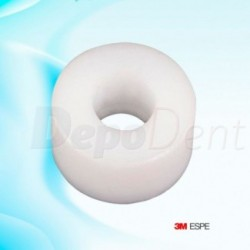 Tipodonto para implantología con articulador