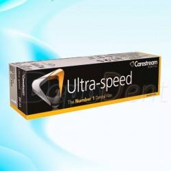 Prensa manual de acero Mestra para tres muflas