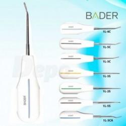 Fresa de carburo de tungsteno tipo GI