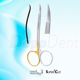 Cilindros de silicona ovales para colados