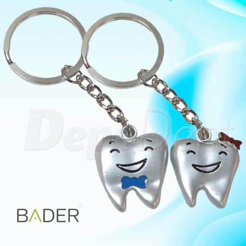 Insertos de cirugía Crest Splitting
