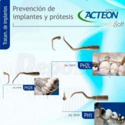 Lámpara de polimerizar Woodpecker