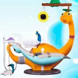 Insertos de cirugía Crow ExtenxionExtraction
