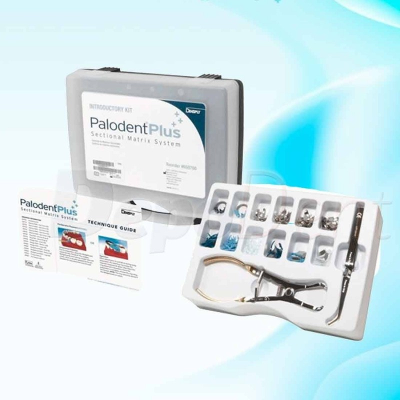 Silicona Gi-Mask Automix Nf Repos 2X50Ml de COLTENE