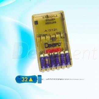 Bracket metálico de autoligado pasivo Roth .018 KIT