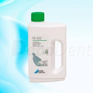 Cepillo Profilaxis Nylon Color Sdo. 100U de STARLINE