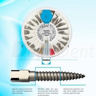 Cadeneta elástica cerrada 2.3 mm Medicaline