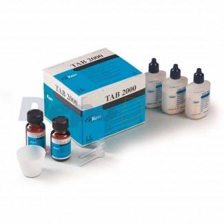 equipamiento laboratorio Bader