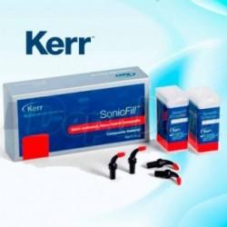 Carl Martin instrumental Esterilización y preparación
