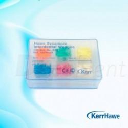 Silicona de adición V-POSIL Kit HLF de Voco