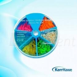 Silicona de adición V-POSIL Kit PLF de Voco