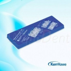Silicona de adición V-POSIL Putty Fast 2x450 ml.