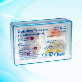 Dientes acrílicos 2 capas Newcryl-Vita 30L Inferiores Posteriores