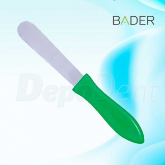 Alicate de ortodoncia cementado marca Bader