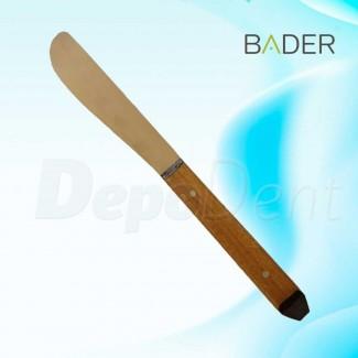 Cajas de prótesis 24 unidades marca Bader
