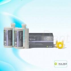 Lupas binoculares con visera + 4 lentes