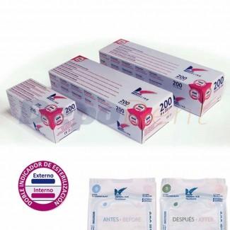 Composite fluido nano-híbrido universal A1