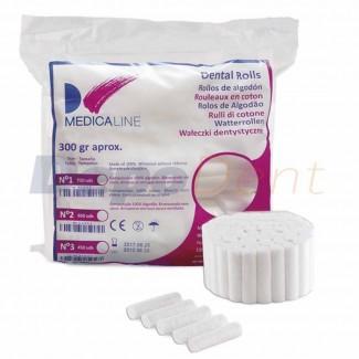 Puntas de papel m-Dryer FLEX máxima absorción surtido