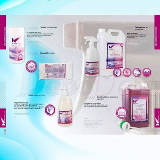 Adaptador terminal 11-16 plástico esterilizable