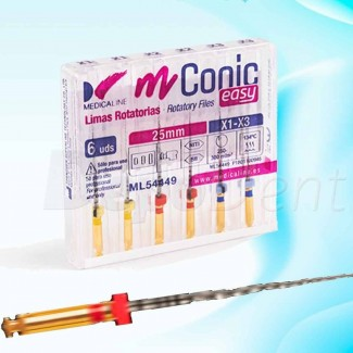 OCTACID gel Ortofosfórico tixotrópico Clarben 4 jeringas