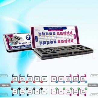FUJI TRIAGE ROSA polvo + líquido protector de superficie