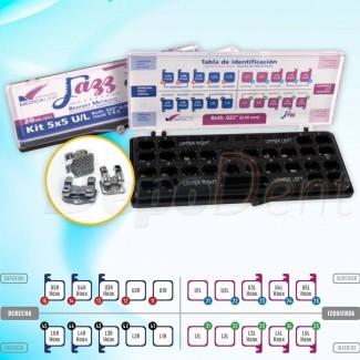 Calentador de ceras Technoflux 3 recipientes