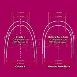Micromotor de escobillas MARATHON ESCORT IV 35000rpm