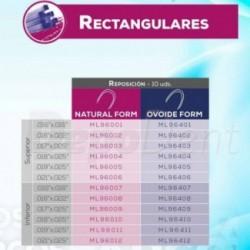 Bolsa de residuos para recortadora de interiores M-20
