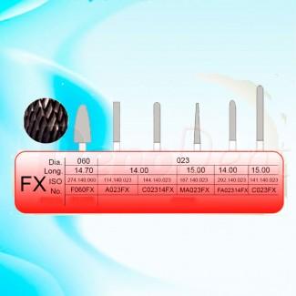 Tipodonto clónico tipo FRASACO AG3 adulto con articulador y lengua