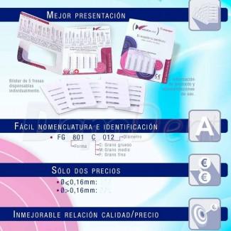PALGAT PLUS material de impresión de alginato