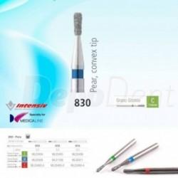 EXPRESS 2 Penta Putty materiales de impresión de silicona