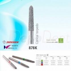 IMPRINT 4 PRELIMINARY PENTA Super Quick material de impresión de silicona