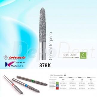 SR IVOCRON Dentina 100gramos para provisionales