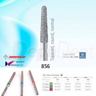 SR IVOCRON Opaquer líquido autopolimerizable para provisionales