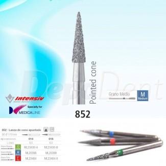 Arco de sierra ajustable con entrada 75mm