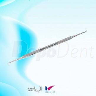 RTR Cono + colágeno Sustituto hueso fosfato tricálcico
