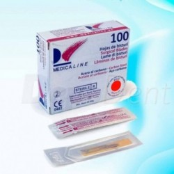 Sutura de Polipropileno Aragó TB12 triangular