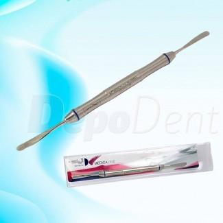 SPECIAL TRAY resina acrílica cubetas planchas Líquid