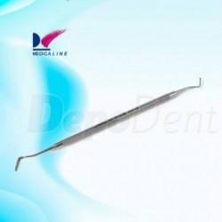 Resina termopolimerizable Stellon QC-20 transparente veteada kit 500g + 250ml